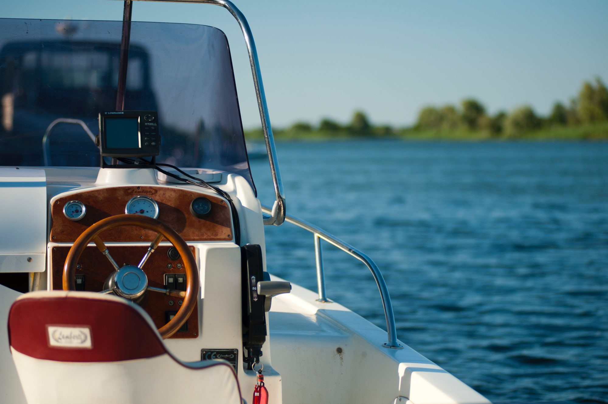 Onboard Learning - BoatSafe approved online marine licencing courses